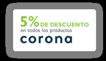 154961 Dscto Corona
