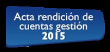 154981 - Acta rendición de cuentas 2015