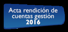 154981 - Acta rendición de cuentas 2016