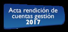 154981 - Acta rendición de cuentas 2017