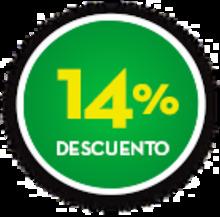 155051 Descuento