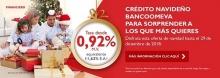 Credito navideño_BANCO