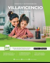 Villavicencio Mayo 2019