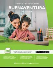 Buenaventura Mayo 2019