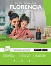 Florencia Mayo 2019