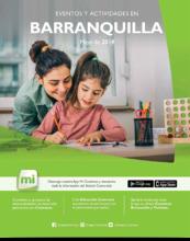 Barranquilla Mayo 2019