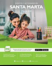 Santa Marta Mayo 2019