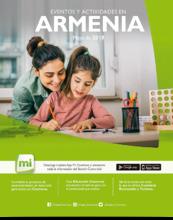 Armenia Mayo 2019