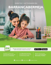 Barrancabermeja Mayo 2019