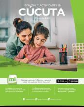 Cucuta Mayo 2019