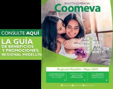 Regional-Medellín Mayo 2019