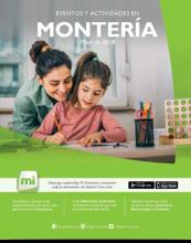 Monteria Mayo 2019