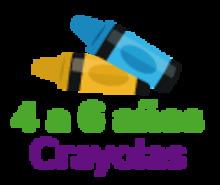 155710---Crayolas
