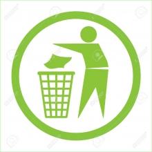 no basura