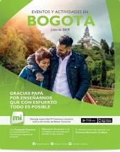 Bogotá Junio 2019
