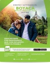 Boyaca junio 2019