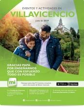 Villavicencio junio 2019