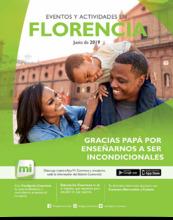 Florencia Junio 2019