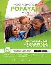 Popayan Junio 2019