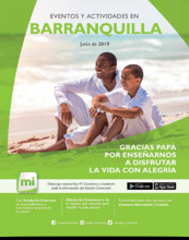 Barranquilla Junio 2019