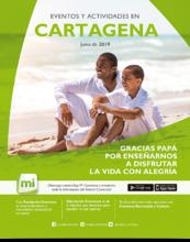 Cartagena Junio 2019