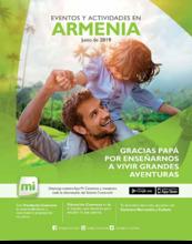 Armenia Junio 2019