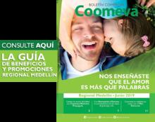 Regional-Medellín Junio 2019