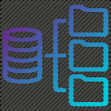 Architecture-data-database-network-organization-server-structure-512