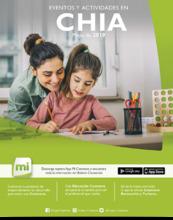 Chia  Mayo 2019