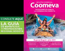 Regional-Bogotá  Julio 2019