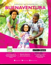 Buenaventura Julio 2019