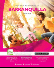 Barranquilla Julio 2019
