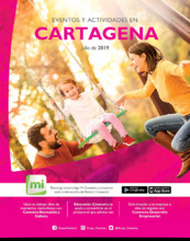 Cartagena Julio 2019