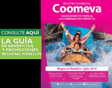 Regional-Medellín Julio 2019