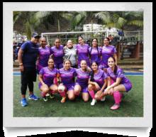 155968 - Futbol Femenino A