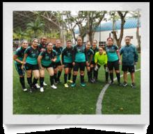 155968 - Futbol Femenino B