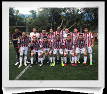 155968 - Futbol Masculino A