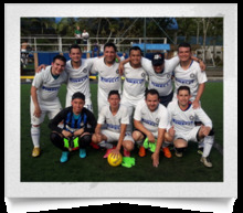 155968 - Futbol Masculino B