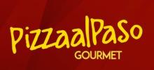Logo Pizza al Paso