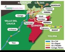 ¿Cómo llegar a Panaca?