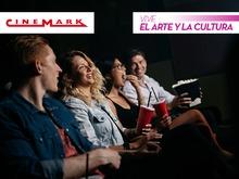Encabezado convenio Cinemark