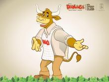 Mascota Panaca
