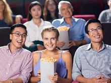Convenio de película - CINEMARK