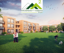 Proyecto Sabana - Municipio Tenjo
