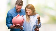 Recarga tu ahorro con estas súper tasas