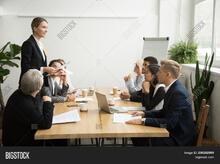 Reunión líderes