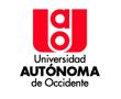 Logo U. Autónoma de Occidente