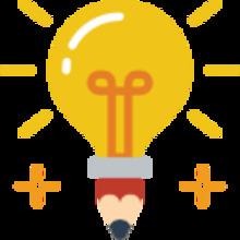 orientación al logo