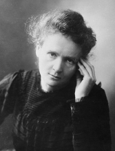 Marie_Curie_Tekniska_museet