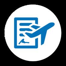 Botón APP_certificado viajes